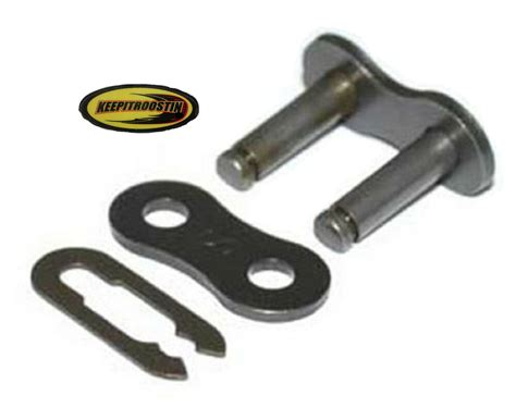 Chain Master Link For Yamaha Tt-r 50 90 110 2000-2012