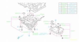 Subaru Brz Engine Expansion Plug