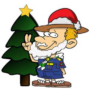 our christmas trees have sold out 6th melbourne scout group