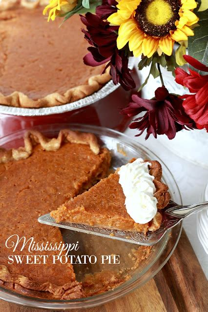 mississippi sweet potato pie with a grateful prayer and a thankful heart mississippi sweet potato pie