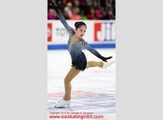 Ice Skating International Online