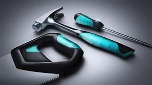 Aura Tools - Hand Tool Range on Behance