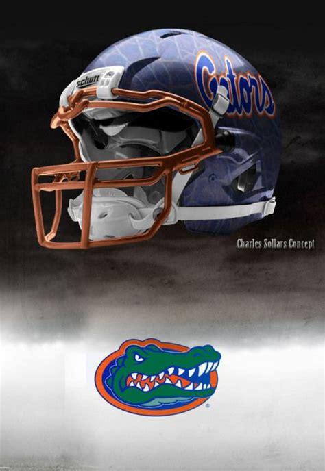 gators blue oragne | Football helmets, Florida gators ...