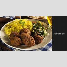 Lust Auf Safranreis?  Bamyan Narges Afghanisches