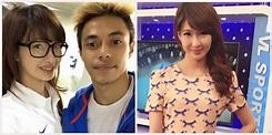 台灣美女主播俞西潔告白「菲律賓鯰魚哥」Romeo 菲球迷:在一起在一起!(影) | 籃球 | 動網 DONGTW