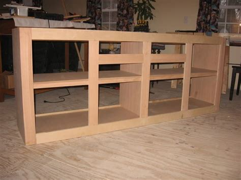 how to build open cabinets 17 best images about kitchen base cabinets on pinterest