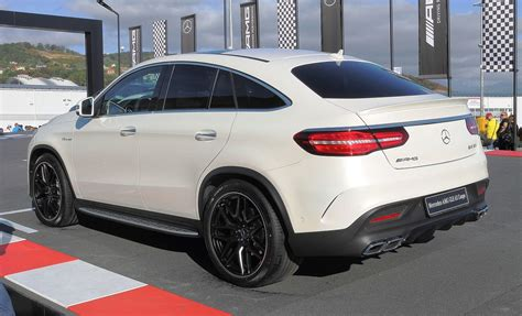 Mercedes Gle Class Modification by Mercedes Amg Gle63