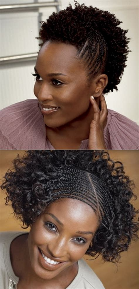 Braid Hairstyles For Black Women05 Stylish Eve