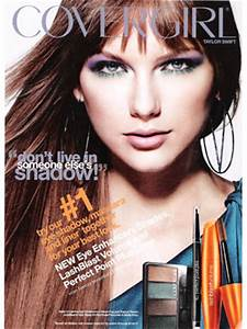Taylor Swift Singer - Celebrity Endorsements, Celebrity ...