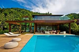 Villa De Rve Avec Piscine