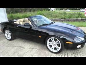 Jaguar Xk8 Cabriolet : 2003 jaguar xk8 convertible full tour startup exhaust engine interior exterior youtube ~ Medecine-chirurgie-esthetiques.com Avis de Voitures