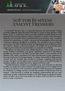 Resume Format Usa This Sop For Ms In Business Analytics For Freshers Can Get