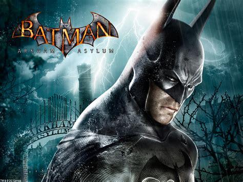 Shin Master Hunters Hazardous Weblog  Batman Arkham