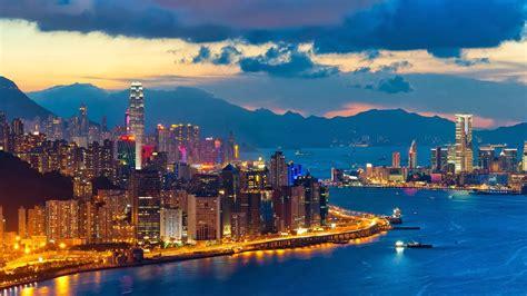 City At Night Wallpaper City Hd Wallpapers 1080p Wallpapersafari