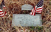 Places of Audie Murphy