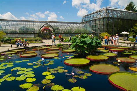Gardens In Pa by Longwood Gardens Go Rolling Out