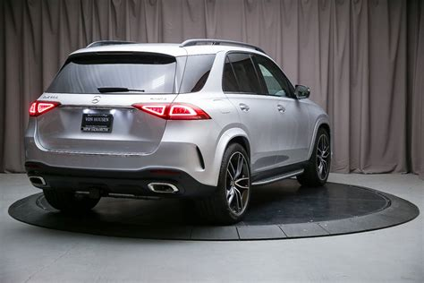 You can smash the speed limits and blast to 130 mph to savor the utmost speed. New 2020 Mercedes-Benz GLE GLE 580 SUV in Sacramento #G13418 | Mercedes-Benz of Sacramento