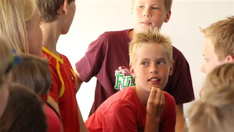 Bērna prātā - Scripture Union Latvia