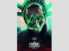 The Purge Election Year DVD Release Date Redbox