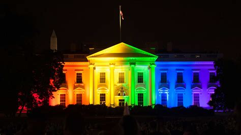 long futile search  president trumps lgbt pride
