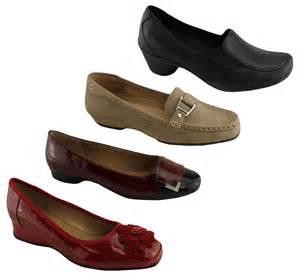 Hush Puppies Ladies Dress Shoes