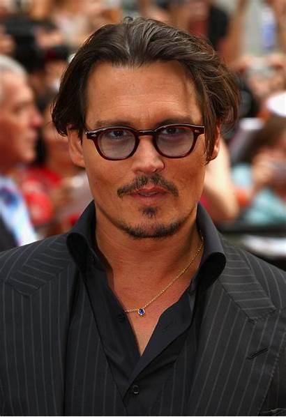 Johnny Depp Enemies Jamie Premiere Campbell Marion