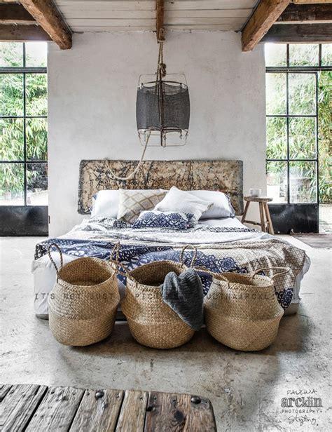 chambre de basket interior spaces modern tribal detail collective