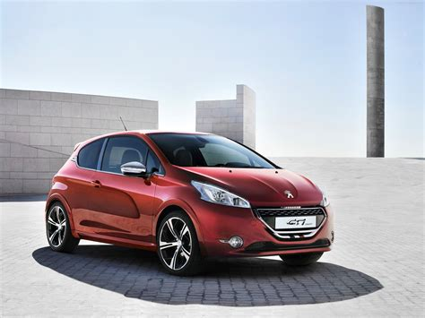 Peugeot 208 Backgrounds by Peugeot 208 Gti Wallpapers Images Photos Pictures Backgrounds