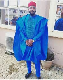 Complete Ultimate Agbada Styles For Men Amazing Amillionstyles Com