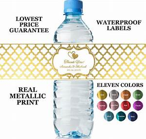 100 cheap wedding favour ideas for under gbp1 each real With cheap water labels