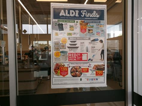 16 Things You Shouldn't Buy At Aldi (and Where To Buy Them