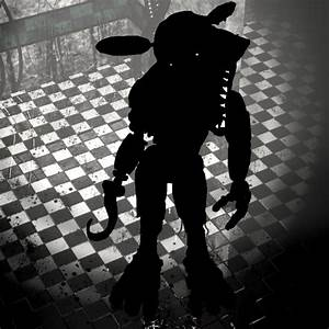 Image Gallery shadow foxy