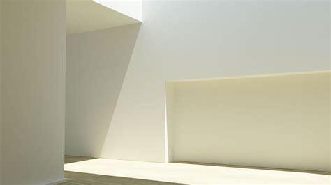 Arquitectura Minimalista Fondo de Escritorio