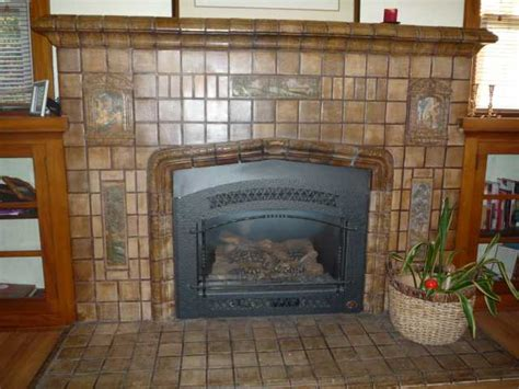 batchelder tile fireplace surround untitled document sdhaciendas