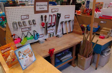 woodworking center  ready     beginning