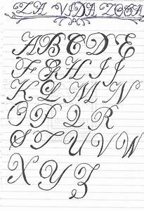 tattoo letters | Creative Commons Attribution ...