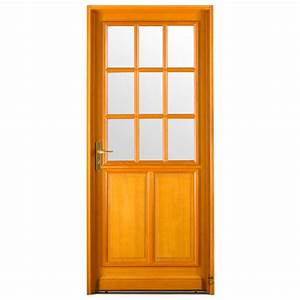 repeindre porte entree bois myqtocom With repeindre porte d entree