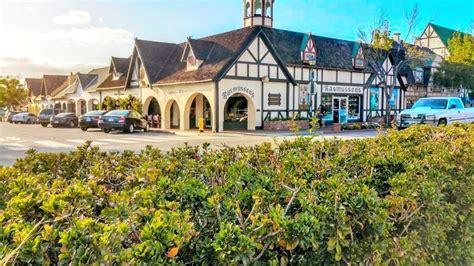 quaint towns road trip 5 quaint california towns to visit hwp insurance