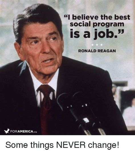 Reagan Memes - 25 best memes about some things never change some things never change memes