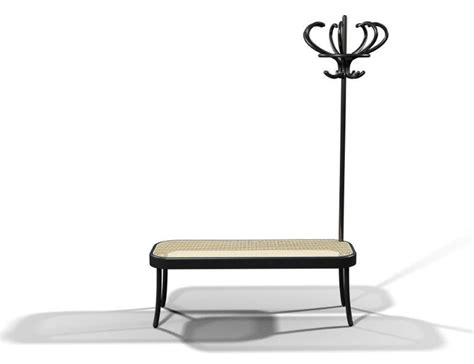 Front Presents Coat Rack Bench And Arch Tables For