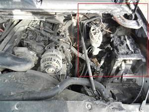 Sell Used 2007 Chevrolet Suburban Lt W   Light Under Hood Fire Damage Repairable  Look  In