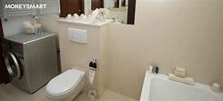 裝修 廁所開支多少?政府免息裝修貸款 有何申請資格? | MoneySmart.hk