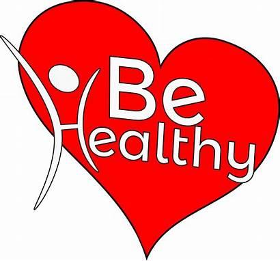 Health Clipart Heart Healthy Background Helen Transparent