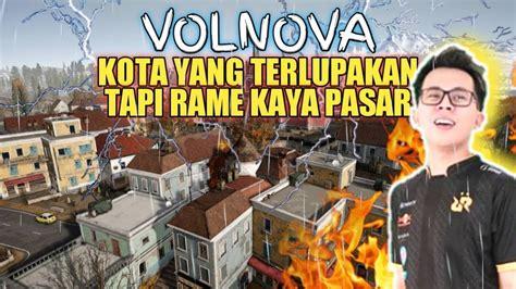 volnova tempat terlupakan   rame  vikendi