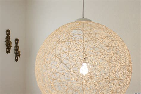 DIY : 7 Diy Lighting Fixtures That You Won't Even Believe You