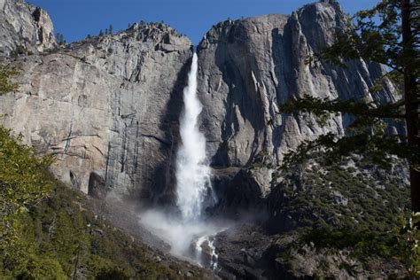 Best Waterfall Hikes Northern California