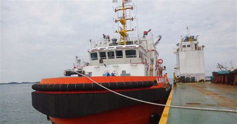 Tug Boat Electrician by Jobs Master Non Dp Ahts Supply Workboat Crewboat