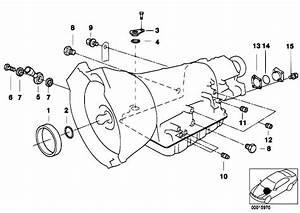 Original Parts For E36 320i M50 Sedan    Automatic