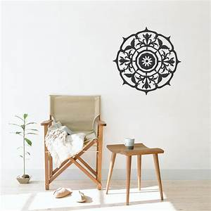 wall decal good look medallion wall decals medallion With good look western wall decals