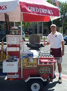 Hot Dog Stand : how to start your own hot dog cart or mobile food business the right way without spending a ~ Yasmunasinghe.com Haus und Dekorationen